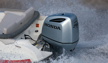 honda boat mechanic