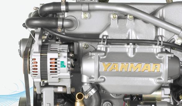 Yanmar Authorised Dealership | Yanmar Engine Sales