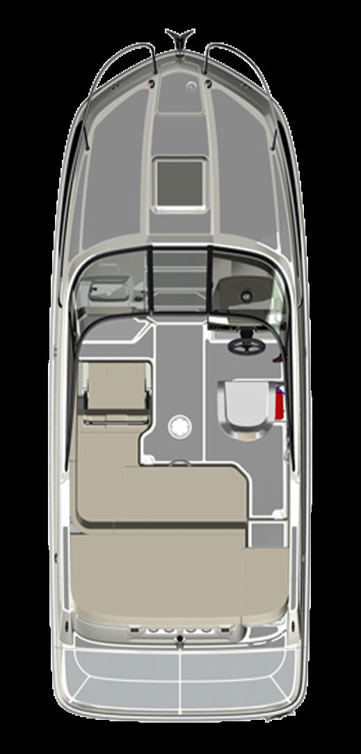 VR5 Cuddy Farndon Marina | Bayliner Dealership Nottinghamshire