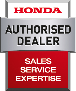 Farndon Marina Authorised Honda Dealer