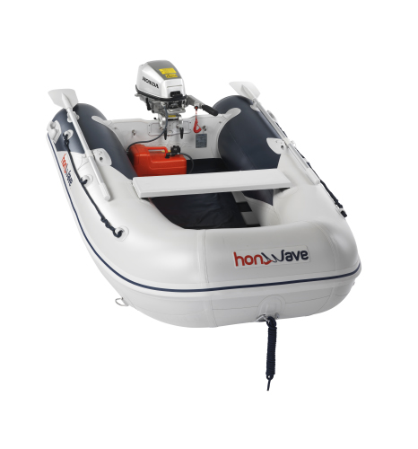Honwave T20-SE2 inflatable boat for sale
