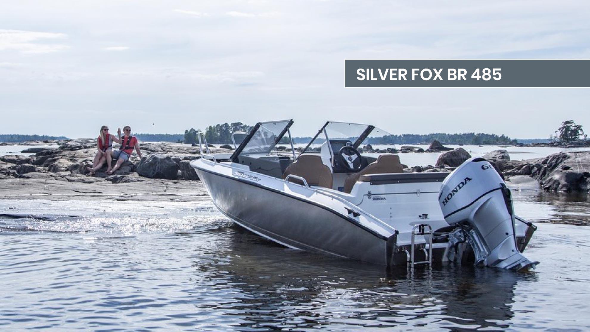 SilverBoatsFMSliderFOXBR485