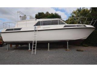 Aquafibre 42 Starboard