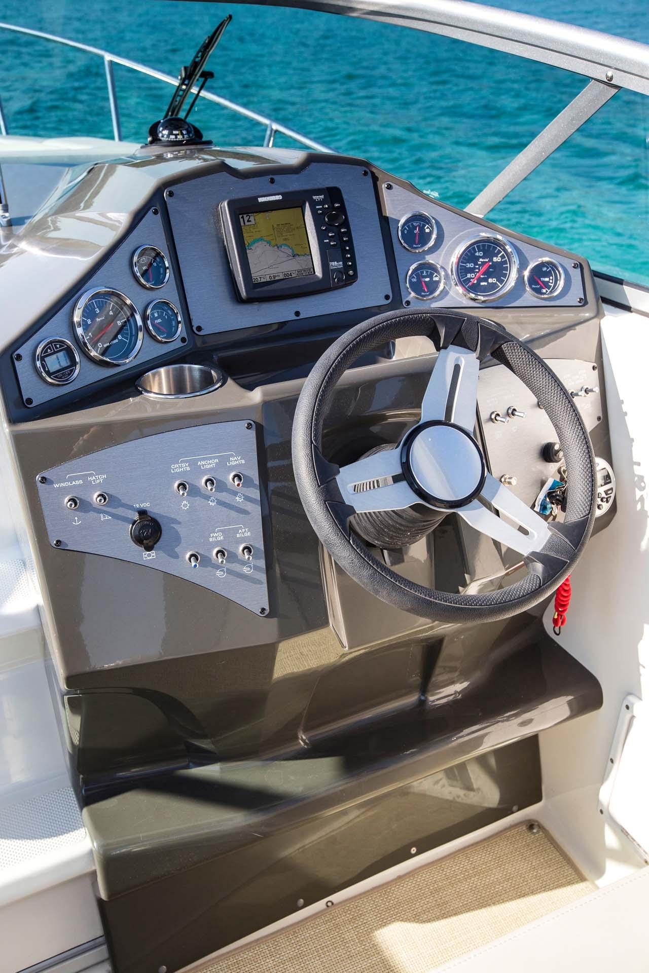 Bayliner Boats For Sale Bayliner Ciera 8 For Sale