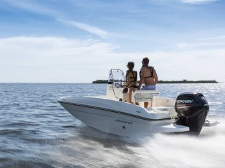 CC5 Outboard Power