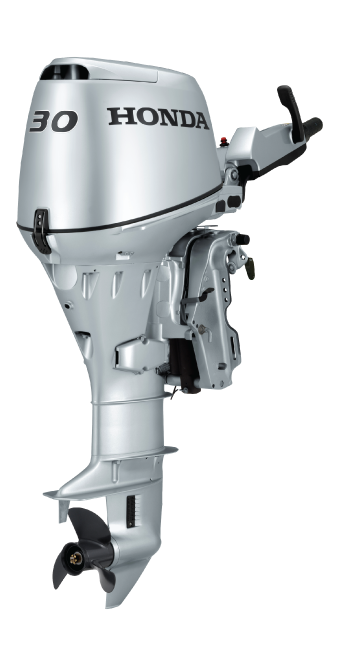 Honda bf30 outboard engine prices starting from 4 495 for Honda outboard motor prices