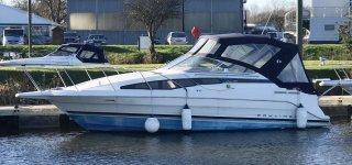 Bayliner 2855 Dutch Treat Advert pic 1