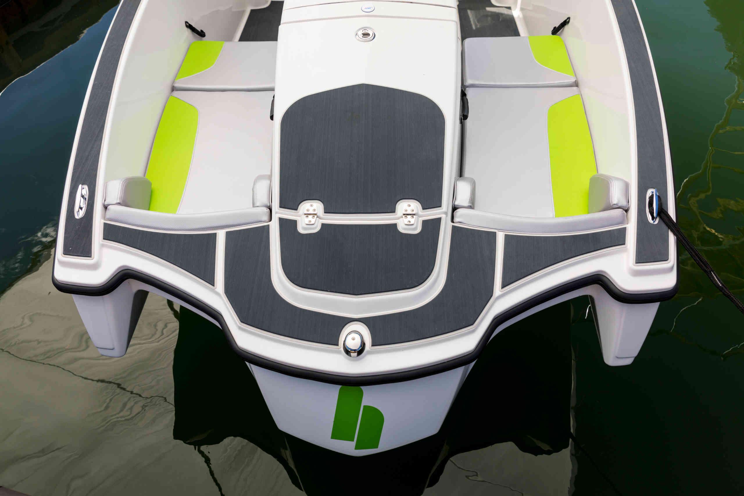 Heyday Wake Sports Boat Wt1 Bayliner Wake Boats For Sale
